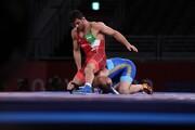 برنامه ورزشکاران ایران در روز سیزدهم المپیک