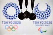 جهش ۲۲ پلهای ایران در جدول مدالی المپیک ۲۰۲۰