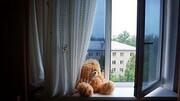 سقوط مرگبار کودک ۵ ساله از پنجره !