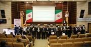 مراسم تحلیف اعضای دوره ششم شورای اسلامی شهر اسلامشهر برگزار شد