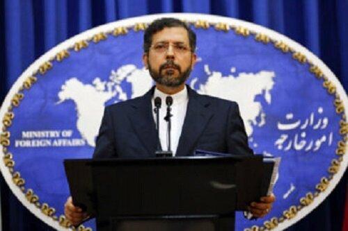 پاسخ ایران به رجزخوانی نخستوزیر اسرائیل