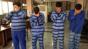 دزدان هالیوودی در تهران به دام افتادند! + فیلم گفتگو با تبهکاران
