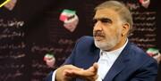 ۱۷ سرویس جاسوسی دنیا در خوزستان فعال هستند