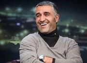 پژمان جمشیدی ؛ از تحصیلات تا ازدواج ،از فوتبال تا بازیگری