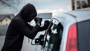 ۳۰ فقره سرقت لوازم خودرو در غرب تهران کشف شد !