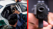 پشت پرده تیراندازی مستانه در غرب تهران چه بود؟! + جزئیات
