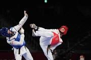 رنکینگ جدید تکواندوکاران المپیکی