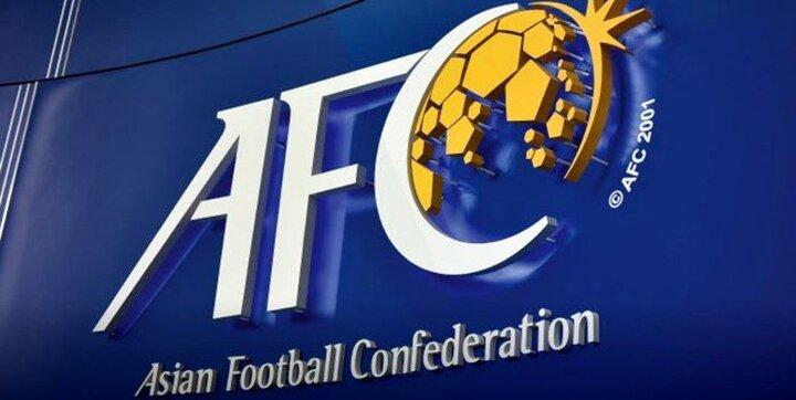 سایت AFC و قهرمانی فولاد خوزستان
