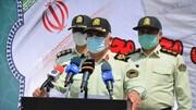 ۱۴ باند سرقت در غرب تهران منهدم شدند !