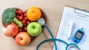 خوراکی های موثر در کنترل قند خون