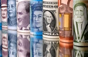 نرخ ارز در بازار بین بانکی امروز ۲۷ مهر ۱۴۰۰