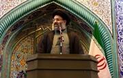 مساجد بعنوان محل رسیدگی به مشکلات مردم باشد