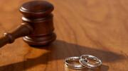 دختر ۱۹ ساله از مرداب کثیف همسرش خسته شد