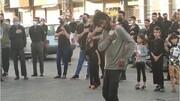 امام حسین (ع) معتادی که همه تردش میکردند را خرید + فیلم