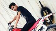 مرگ تلخ امیرحسین ۱۶ ساله همه را شوکه کرد