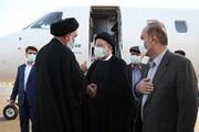 نسبت به مردم خوزستان وظایف مضاعفی داریم