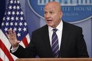 مشاور امنیت ملی ترامپ اعلام جنگ آمریکا علیه طالبان را مطالبه کرد