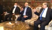 ایران و سوریه در مبارزه با تروریسم پیروزی های مشترکی خلق کردند