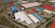افتتاح ۴ واحد شهرک صنعتی قرچک در هفته دولت