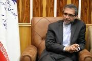 نشست اجلاس بغداد میتواند به کم شدن مشکلات منطقه کمک کند