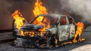 پشت پرده آتش زدن عمدی خودروها در شهرک بروجردی چه بود ؟