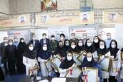 ۵۷۷ نفر از کارکنان شهرداری منطقه ۲۰ تهران واکسینه شدند