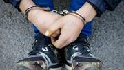 بازداشت عاملان برداشت غیر مجاز حساب بانکی