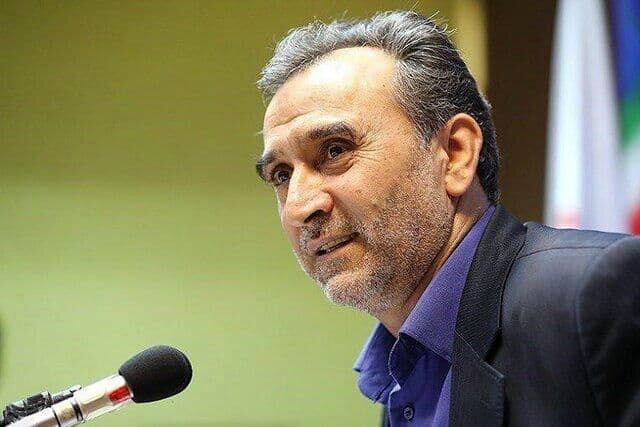 محمد دهقان از شورای نگهبان استعفاد داد