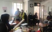 اجرای طرح مانا برای دختران مددجو در ملارد