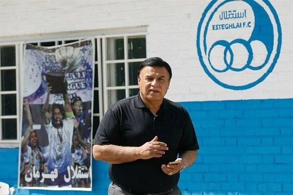 وزارت ورزش مقصر است که به مظلومی فحش دادند!