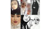 شوهر روحانی مبینا ۱۴ ساله به قتل اعتراف کرد !