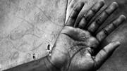 دختر ۱۷ ساله قربانی پلیدی ناپدری اش شد !