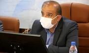 «محمد جواد عسگری» رئیس کمیسیون کشاورزی مجلس شد