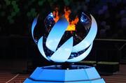 پایان رسمی پارالمپیک ۲۰۲۰ توکیو