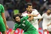 ایران ۳ - عراق صفر /برد شیرین تیم ملی ایران