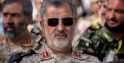 هشدار سردار پاکپور به اقلیم شمال عراق/ سرزمین خود را جولانگاه تروریستها قرار ندهید
