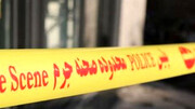 یک جسد زنانه در کمد پیدا شد !