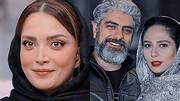 بازیگران مرد ایرانی که ۲ همسرشان بازیگر بوده است + عکس