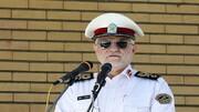 پلیس راهور به رانندگان متخلف در شرایط کرونایی ارفاق میدهد