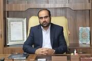 شهرداری زمین ۷۳۰۰ مترمربعی به آموزش و پرورش اهداء کرد