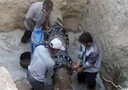 حجم ذخیرهسازی مخازن آب روستایی باقرشهر در شهرستان ری افزایش یافت