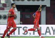 نامزدهای بهترین بازیکن آسیا در انتخابی جام جهانی از تیم ملی ایران