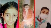آخرین جزییات از قتل ستایش ۱۲ ساله در ایذه + فیلم