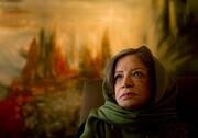 «ایران درودی» بار دیگر مرگ را شکست داد
