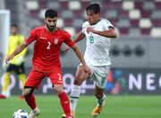 وزیر ورزش عراق به شکست برابر ایران واکنش نشان داد