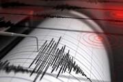 زلزله ۴.۴ ریشتری استان موغلای ترکیه را لرزاند