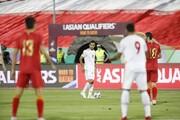 برنامه بازیهای روز سوم و چهارم تیم ملی فوتبال ایران