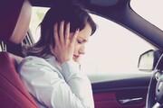 صداگیری قسمتهای مختلف خودرو / مرکز صداگیری کاراک