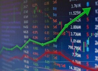 وضعیت بورس در ابتدای معاملات ۳ آبان ۱۴۰۰