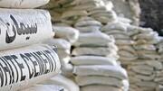 قیمت سیمان کاهش یافت/ سیمان ۲۵ هزار تومان